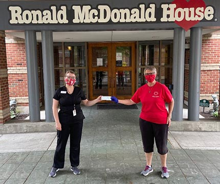 Lodge IN500 | Ronald McDonald House | Indianapolis, IN