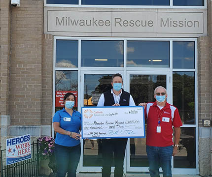 Chapter 89 Milwaukee Rescue Mission Milwaukee Wi