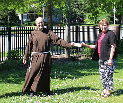 Chapter 318 Capuchin Community Services Milwaukee Wi