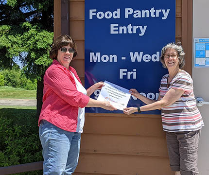Chapter 48 Dodge County Food Pantry Beaver Dam, WI