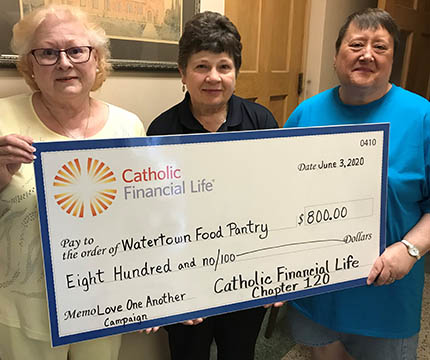 Chapter 120 Food Pantry Watertown Wi